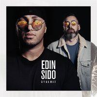 Cover Edin / Sido - Dynamit