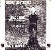 Cover Edison Lighthouse - Love Grows (Where My Rosemary Goes)