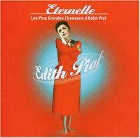 Cover Edith Piaf - Éternelle - Best Of
