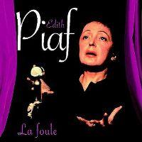 Cover Edith Piaf - La foule