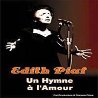Cover Edith Piaf - Un hymne à l'amour