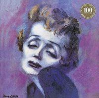 """Cover Edith Piaf - Vol. 4: Olympia 1961 """"Non, je ne regrette rien"""""""