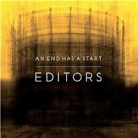 Cover Editors - An End Has A Start