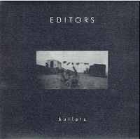 Cover Editors - Bullets