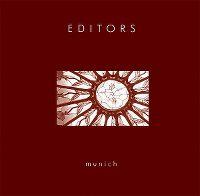 Cover Editors - Munich