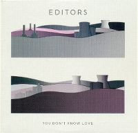Cover Editors - You Don't Know Love