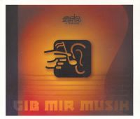 Cover Edo Zanki & Friends - Gib mir Musik