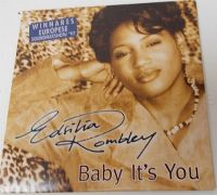 Cover Edsilia Rombley - Baby It's You