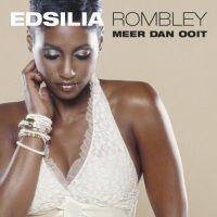 Cover Edsilia Rombley - Meer dan ooit
