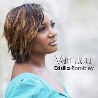 Cover Edsilia Rombley - Van jou