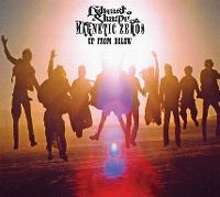 Cover Edward Sharpe & The Magnetic Zeros - Up From Below