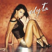 Cover Edyta - Impossible
