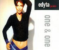 Cover Edyta Górniak - One & One