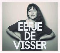 Cover Eefje de Visser - Het is