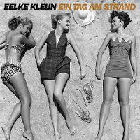 Cover Eelke Kleijn - Ein Tag am Strand