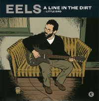 Cover Eels - A Line In The Dirt