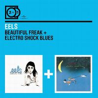 Cover Eels - Beautiful Freak + Electro Shock Blues