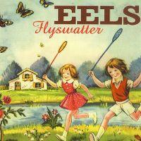 Cover Eels - Flyswatter