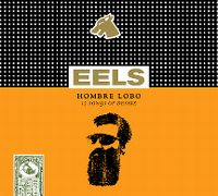 Cover Eels - Hombre Lobo