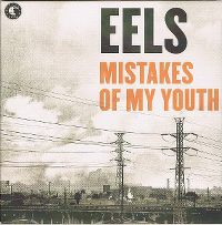 Cover Eels - Mistakes Of My Youth