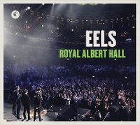Cover Eels - Royal Albert Hall