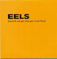 Cover Eels - That Look You Give That Guy