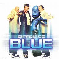Cover Eiffel 65 - Blue (Da Ba Dee)