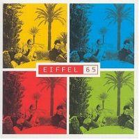 Cover Eiffel 65 - Eiffel 65