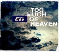 Cover Eiffel 65 - Too Much Of Heaven