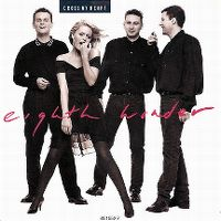 Cover Eighth Wonder - Cross My Heart