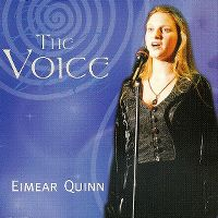 Cover Eimear Quinn - The Voice