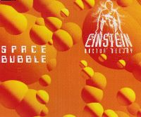 Cover Einstein Doctor Deejay - Space Bubble