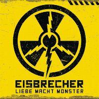 Cover Eisbrecher - Liebe macht Monster