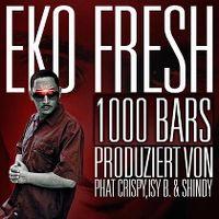 Cover Eko Fresh - 1000 Bars