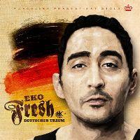 Cover Eko Fresh - Deutscher Traum