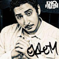 Cover Eko Fresh - Ekrem