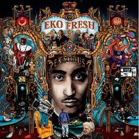 Cover Eko Fresh - Eksodus
