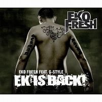 Cover Eko Fresh feat. G-Style - Ek Is Back