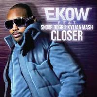 Cover Ekow feat. Snoop Dogg & Kylian Mash - Closer