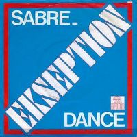 Cover Ekseption - Sabre Dance