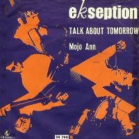 Cover Ekseption - Talk About Tomorrow