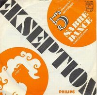 Cover Ekseption - The 5th