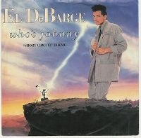 Cover El DeBarge - Who's Johnny