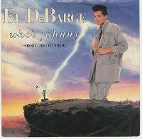 Cover El DeBarge - Who's Johnny
