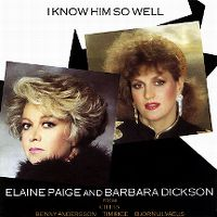 Cover Elaine Paige And Barbara Dickson - I Know Him So Well