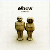 Cover Elbow - Cast Of Thousands