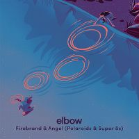 Cover Elbow - Firebrand & Angel
