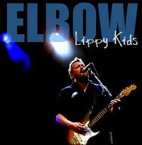 Cover Elbow - Lippy Kids