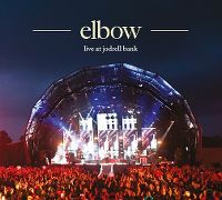 Cover Elbow - Live At Jodrell Bank