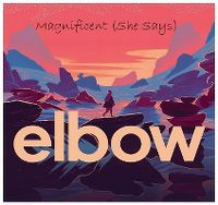 Cover Elbow - Magnificent (She Says)
